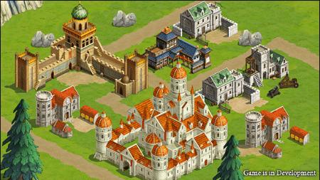 """Evoluir, lutar, coletar recursos: o que importa em """"Age of Empires"""" é dominar o mundo"""
