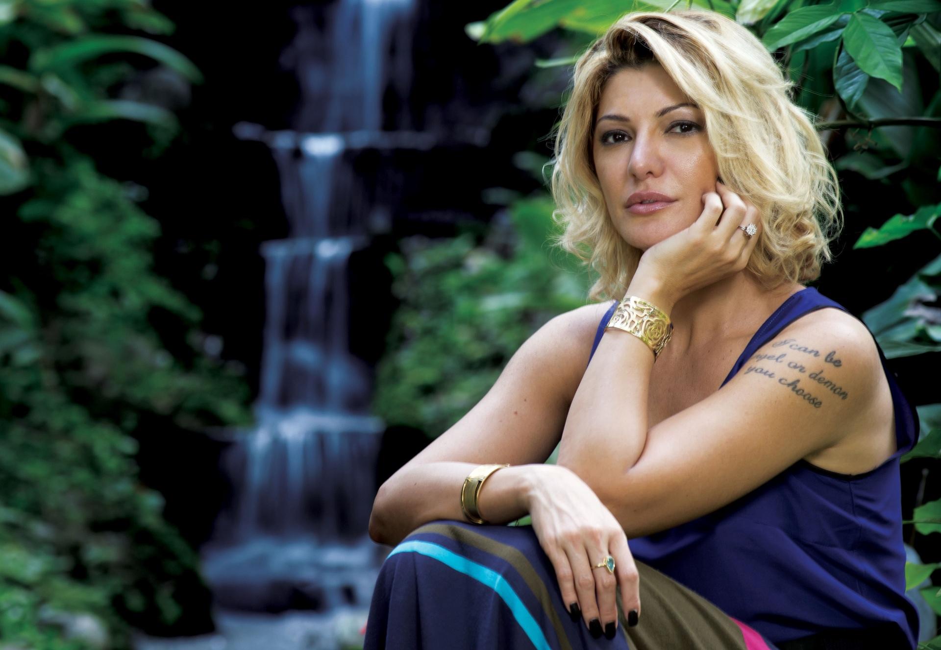 Antonia Fontenelle sobre ser reconhecida na justiça como herdeira e viúva de Marcos Paulo: