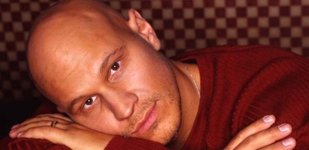 O cantor country Kevin Sharp, vencedor do disco de platina, que morreu aos 43 anos