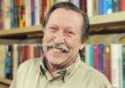 Pedro Bandeira, 'pai' de Os Karas, conversa com crian�as em S�o Paulo