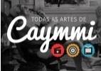 """Hoje centenário, Dorival Caymmi """"inventou"""" Carmen Miranda e a bossa nova - Arte/UOL"""