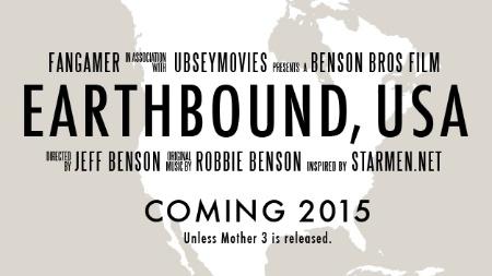 """Feito por fãs, documentário explicará a origem do sucesso de """"Earthbound"""" fora do Japão"""
