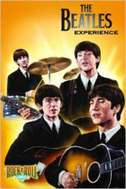 The beatles famosos uol entretenimento