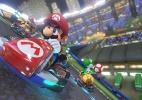 """""""Mario Kart 8"""" é o game mais vendido do Wii U; """"Pokémon"""" lidera no 3DS - Divulgação"""