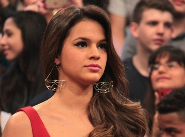 2.mai.2014 - Bruna Marquezine no