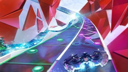 """""""Aplitude"""" foi um dos primeiros jogos musicais da Harmonix"""