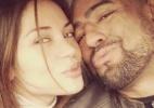 Ex-BBB Maria Melilo reata noivado com o lutador Serginho Moraes