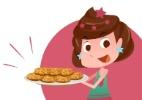 Aprenda a fazer receita de biscoitinho australiano