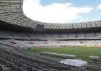 Justiça obriga Cruzeiro a usar 25% da renda para pagar débito ao Mineirão - Seth Kugel/The New York Times