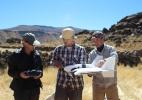 Drones ajudam a descobrir vest�gios de civiliza��es antigas; saiba mais