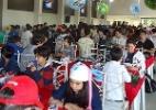 Shopping promove campeonato de cards Pok�mon em S�o Paulo