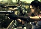 """""""Resident Evil 5"""" chega ao PS4 e Xbox One no fim de junho - Divulgação"""