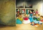 Quadros de Picasso, Vel�zquez, Da Vinci e outros inspiram livros infantis