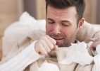 Cientistas descobrem composto nos narizes que mata