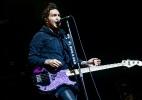 """Fall Out Boy regrava com participação de Missy Elliot o tema """"Ghostbusters"""" - Manuela Scarpa/Photo Rio News"""