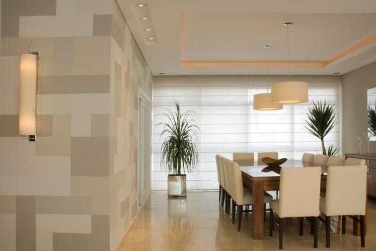 Decoracao De Sala Off White ~  Aplicação de tons pastéis também # decoracao de sala tons pasteis