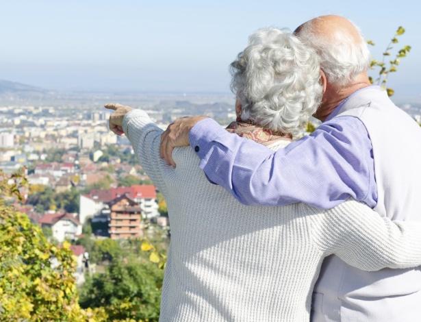 Estudos indicam que 92% das pessoas casam-se pelo menos uma vez na vida