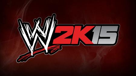 """""""WWE 2K15"""" será o primeiro jogo da série de luta a chegar ao PS4 e Xbox One"""