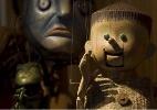 Pe�a 'Pinocchio', da cia. Giramundo, tem curta temporada em SP; veja fotos