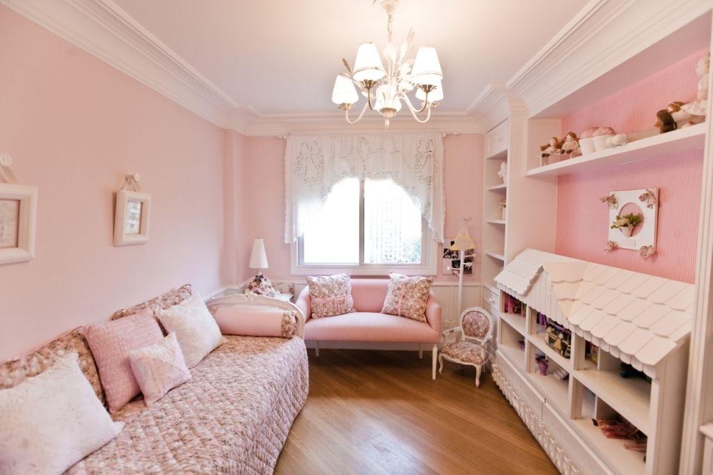Confira sugestões para decorar o quarto de bebês e  ~ Quarto Rosa Com Lilas Combina