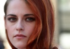 """Hollywood é asquerosamente sexista"", diz Kristen Stewart - AFP"