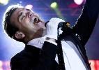 """Robbie Williams lançará álbum """"Heavy Entertainment Show"""" em novembro - Efe"""