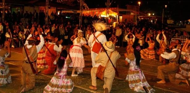 Circuito Festa Junina Uberlandia : Noticiário distrital festas julinas final de semana