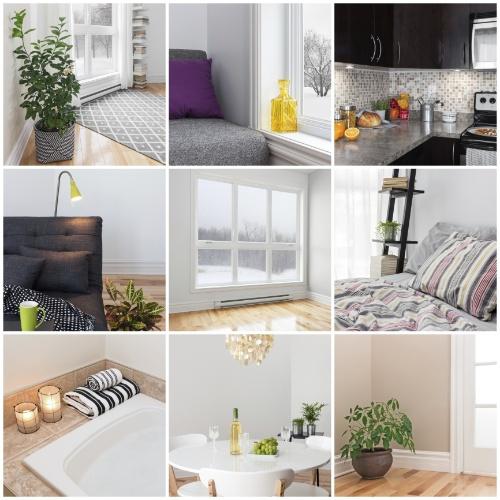 Conhe a os principais erros de decora o em ambientes for Como decorar ambientes pequenos