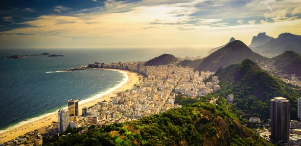 De acordo com o levantamento, o Rio de Janeiro é a cidade-sede mais cara do Mundial