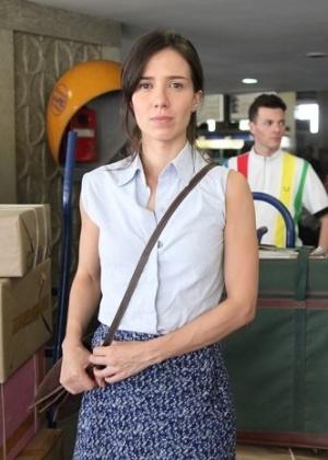 """Marjorie Estiano é Cora, vilã de """"Império"""""""