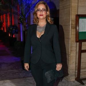 Paloma Duarte pode voltar à Globo