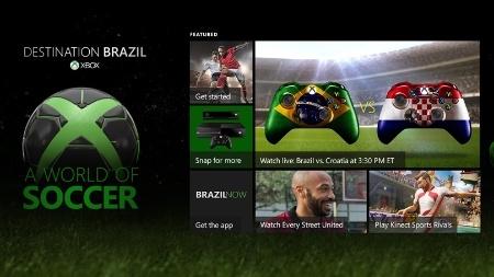 """Ironicamente, o canal """"Destination: Brazil"""" não estará disponível no Brasil"""