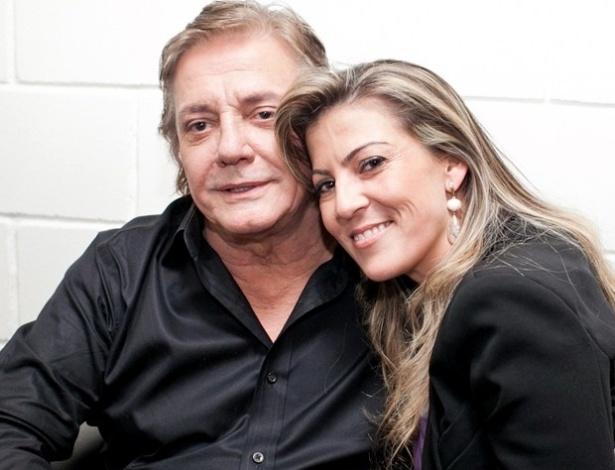 """""""Estou acreditando no amor"""", Fábio Jr. se declara para nova namorada"""