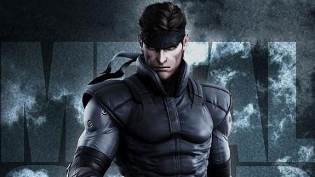 "Solid Snake será o protagonista do longa-metragem de ""Metal Gear Solid"""