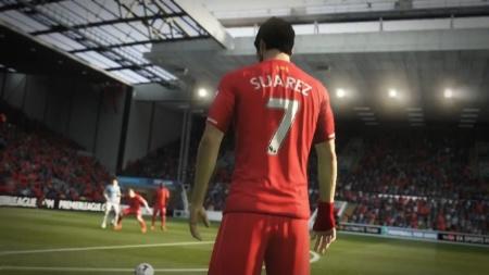 """O jogo de futebol """"FIFA 15"""" será revelado em detalhes durante a E3 2014"""