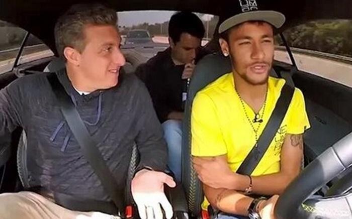 7.jun.2014 - Neymar