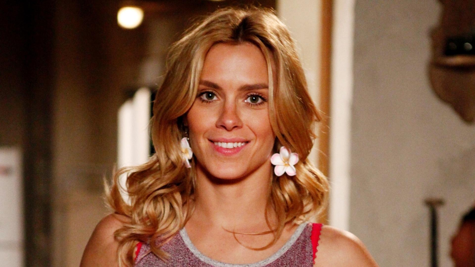 Carolina Dieckmann como a Teodora de