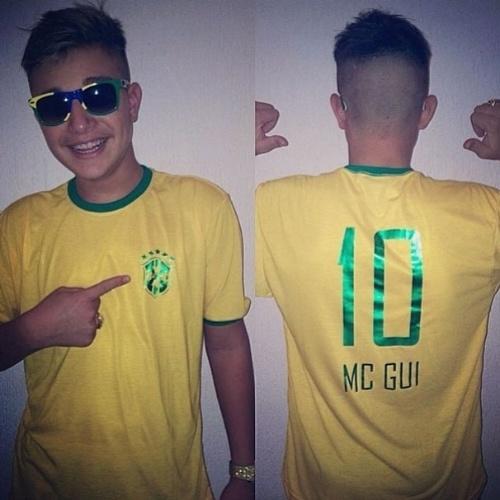 Mc Gui - Sonhar - vagalume.com.br
