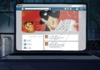 Morte midiatizada: como as redes sociais atualizam a experiência do fim - Leo Gibran/UOL