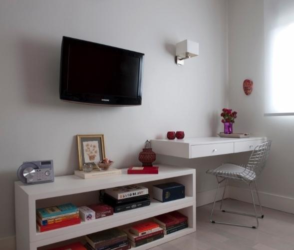 Quarto Preto E Branco # decoracao de cozinha na cor lilas