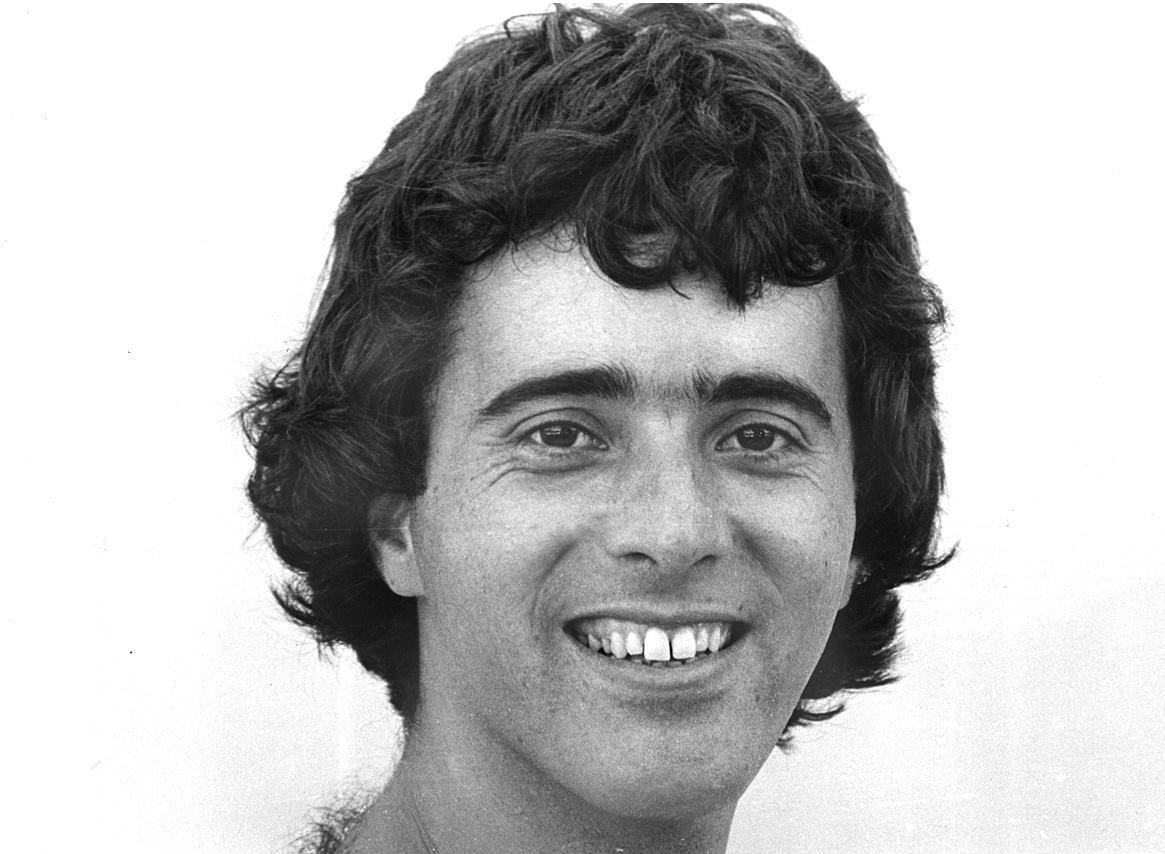 1979 - O ator Tony Ramos na novela da Rede Globo
