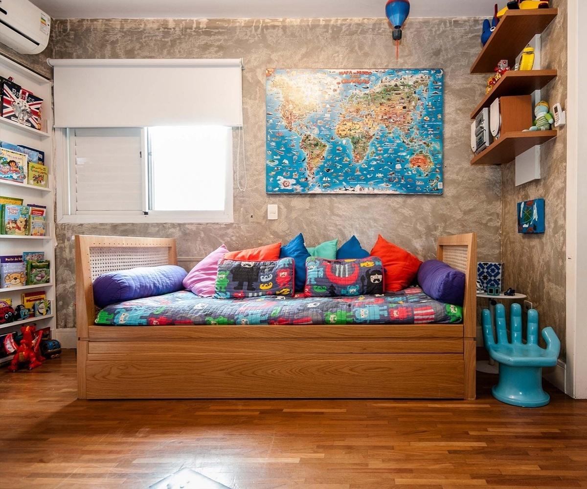 Confira sugestões para decorar o quarto de bebês e  ~ Quarto Rustico E Barato