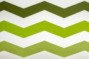 Estampa ziguezague está na moda; aprenda a aplicá-la na decoração - Rodrigo Paiva/ UOL