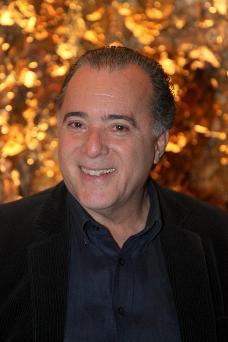 24.jun.2014 - Tony Ramos se apresenta à coletiva de imprensa da novela
