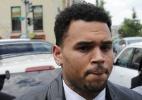Cantor Chris Brown é preso em Los Angeles por suspeita de agressão - Gary Cameron/Reuters