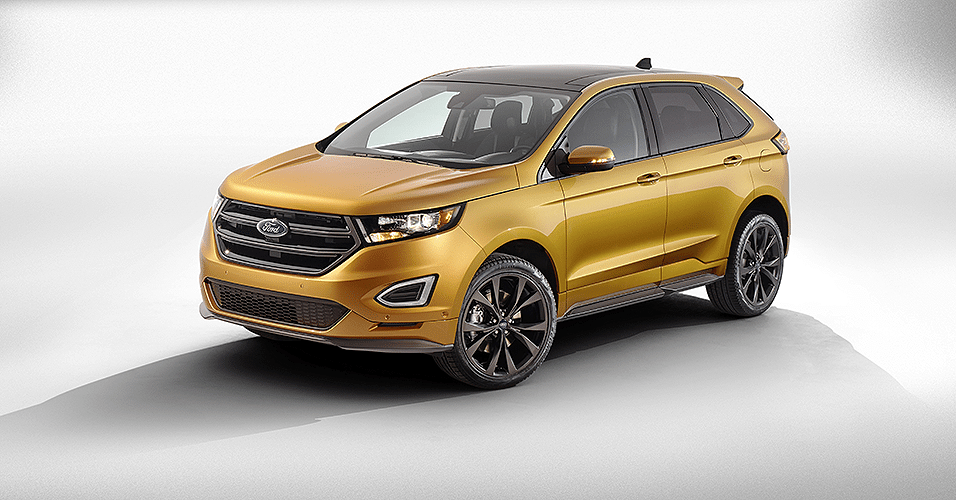 2015 ford edge sel release date price and specs. Black Bedroom Furniture Sets. Home Design Ideas