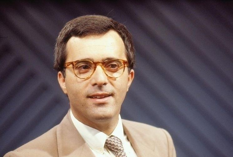 Tony Ramos como o Tonico Ladeira de