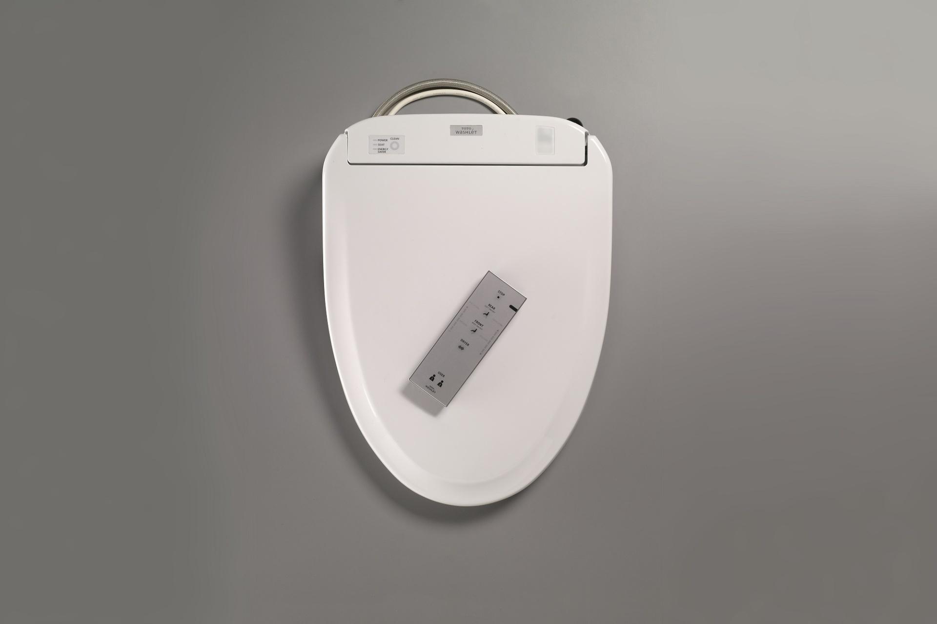 O assento portátil Washelet, da Toto (www.br.toto.com), possui função ajustável da temperatura da superfície para sentar. O produto tem ainda um neutralizador de odor automático e um sistema bactericida para higienizar a bacia. O valor sugerido é R$ 3.990 I Preços pesquisados em julho de 2014 e sujeitos a alterações