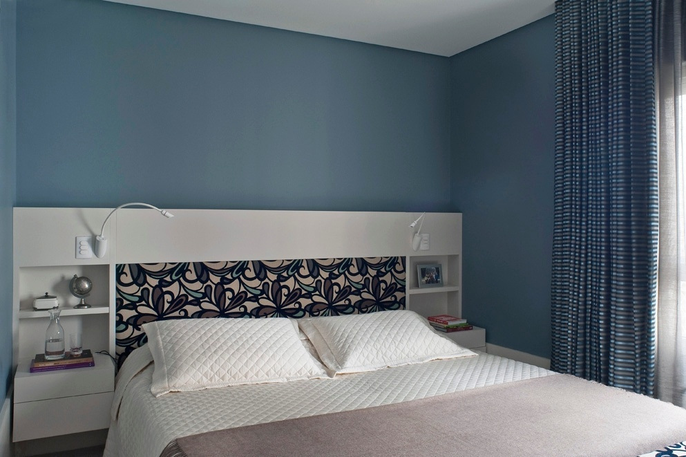 Fotos de algumas salas paredes pintadas na cor branca para - Fotos paredes pintadas ...