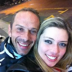 Rafael Ilha e Aline Kezh estão presos desde segunda-feira, 21 de julho